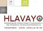 HLAVAY 2016 - diákkonferencia középiskolásoknak