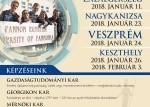 Nyílt napok a 2017/2018. tanévben