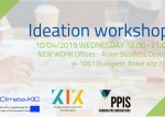 Ideation Workshop for business ideas
