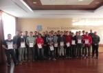 Veszprémi gépészmérnök és mechatronikus középiskolás diákok szakmai tanulmányi versenye