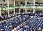 Diplomaátadó ünnepély - 2016. január 29. (összefoglaló)