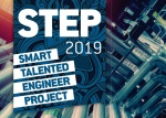 STEP (Smart Talented Engineer Project) BorsodChem Zrt. 2019