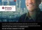 PIMS Academy 2015/2016