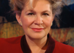 Meghívó Őexcellenciája Bogyay Katalin nagykövet, Magyarország állandó ENSZ képviselőjének előadására