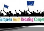Európai Ifjúsági Vita nemzetközi diákverseny 2016 - meghosszabbított határidő!