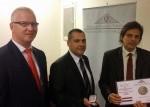 Újabb díjjal ismerték el az Automotive Quality Academy-t a kooperatív képzési modellt