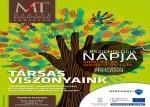 """""""TÁRSAS VISZONYAINK- A Pszichológia Napja"""" előadás és workshop"""