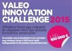 Valeo Innovation Challange 2015