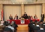 Diplomaátadó Ünnepély (2014. június 27.)