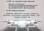 Dróntalálkozó Zalaegerszegen - 2016. július 2.