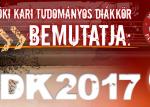 ITDK 2017 - Eredmények