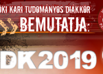 ITDK 2019 - Eredmények
