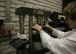 Tanulj profiktól! - Kötőanyagok technológiája kurzus nem csak anyagmérnököknek