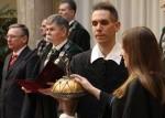Diplomaátadó ünnepély - 2017. február 3. (összefoglaló)
