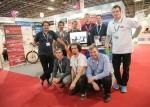 Pannon Racing -  siker a TechTogether 2015 versenyen
