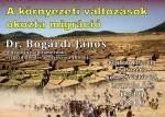 Tudomány a kocsmában (Kőszeg) - A környezeti változások okozta migráció