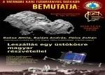 Leszállás egy üstökösre magyar részvétellel