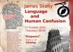 Tudomány a kocsmában - Language and Human Confusion