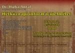 Tudomány a kocsmában - Hétköznapi információelmélet