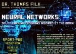 Tudomány a kocsmában - Neural Networks
