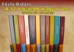 Tudomány a kocsmában - A 12 legszebb magyar vers