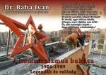 Tudomány a kocsmában - A kommunizmus bukása  - Legendák és valóság 1956-1989